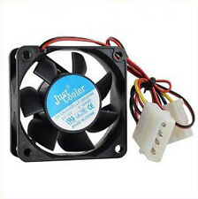 2.36 x 2.36 Inch 60 mm 12v PC Case Fan 4 Pin Connector