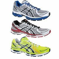 NEW ASICS MENS NIMBUS 13 RUNNING GEL TRAINING FITNESS ATHLETIC RUNNERS GYM SHOES