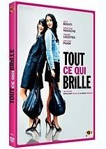 DVD *** TOUT CE QUI BRILLE *** Géraldine Nakache ...