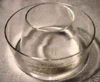 Small Air Cleaner Bowl for Case International John Deere Massey Ferguson Tractor
