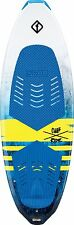 CWB Ride Wake Surf Board W/ Fins Only