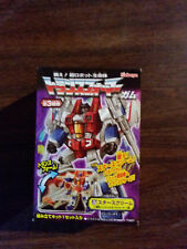 Transformers Takara Kabaya Kit G1 Starscream NEW