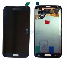 New Touch Screen Digitizer LCD Assembly Replacement For Samsung Galaxy S5 Black