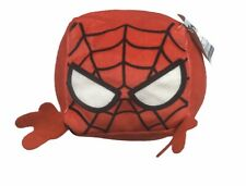 "Cubd Collectibles Mini Cloud Cube Soft 4"" Pillow Plush Marvel Spiderman"