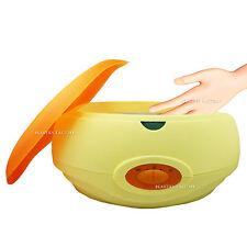 Paraffin Therapy Bath Wax Pot Warmer Salon Spa 180W 2 Level Control 183CD