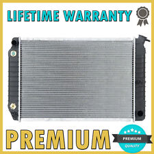 Brand New Premium Radiator for Century Celebrity Cutlass Delta 6000