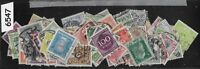 Bulk lot Early Germany Stamps / 100+ used before 1930 Germania & German states
