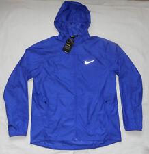 Nike Shield Running Jacke m. Kapuze (800492-452) Gr. M NEU 138fef0c63