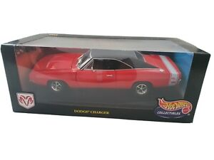 Dodge Charger 1:18 Hot Wheels