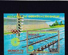 Guinea Ecuatorial 1972 - Schepen/Ships/Schiffe