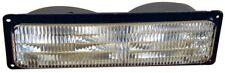 Turn Signal / Parking Light Assembly-Denali Front Left Maxzone 332-1615L-US
