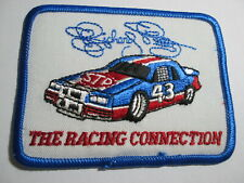 Richard Petty Nascar Racing #43 Vintage NEW Patch, 4 x 3 INCHES
