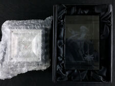 BlazBlue Cross Tag Battle Noel Vermillion 3D Crystal with LED Base set ebten New