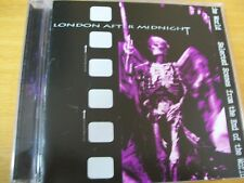 LONDON AFTER MIDNIGHT SELECTED SCENES FROM THE END OF THE WORLD CD MINT-