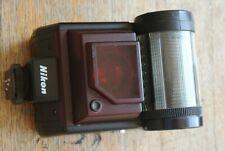 Nikon SB20 Speedlight Flash gun   WORKING