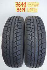 2 8,5 mm Michelin Alpin A3 Winterreifen 165/70 R13 79T M+S Reifen 76646 Bruchsal