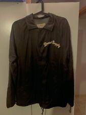 Ralph Lauren Denim & Supply coach jacket size S