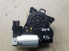Mazda RX-8 RX8 SE3P S1 S2 2002 - 2012 LEFT FRONT Window Motor LF