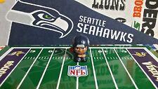 NFL Teenymates 2012 Series 1 Seattle Seahawks Quarterback (QB) Figurine