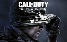 Call Of Duty Ghosts PC STEAM GAME Digital Download Code (no disc) BRAND NEW