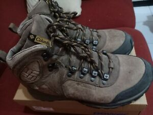 Columbia Out Dry Omni-Grip  Hiking Boots Man-size US10 UK 9-excellent condition