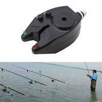 High Sensitive Electronic LED Light Fish Bite Sound Fishing Alarm Indicator Bell