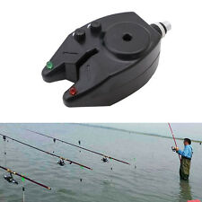 Electronic High Sensitive LED Light Fish Bite Sound Fishing Alarm Indicator Bell