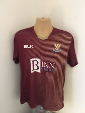 Taille XXXL St Johnstone shirt away Soccer Jersey Perth Saints 2016//17
