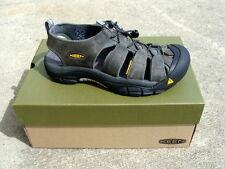 Keen Men's Newport Sandals - Neutral Gray / Gargoyle - 10