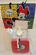 Genuine Disney Ladies Watch girl Watch Fashion Cool Cute Quartz Wristwatches...