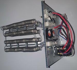 Goodman HKSX10XC 1909836462 9.6 kW Electric Heat Kit