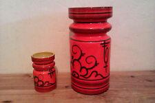 1960-1979 Date Range Gouda Pottery