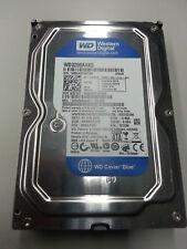 Western Digital 320gb, internamente, 7200rpm,8,89 cm (3,5 pollici) (WD 3200 caaks)