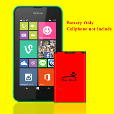High Power 1800mAh Rechargeable Battery BL-5J f Nokia Lumia 520 521 530 C3 C3-00