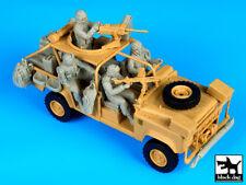 US RSOV Rangers +CREW accessories set  cat.n.: T35079, BLACK DOG, 1:35