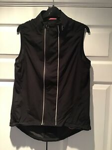 rapha gilet large