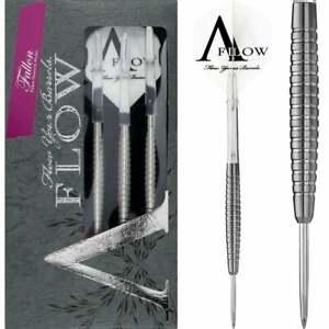 Dynasty A Flow Steel Tip 95% Tungsten Darts Black Line Fallon Sherrock 24 Gram