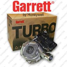787556-5017S Garrett Turbolader Ford Ranger Tourneo Custom Transit 2,2 TDCi NEU