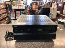 ONKYO HOME THEATER RECEIVER MODEL: TX-NR808 NO REMOTE GOOD CONDITION Ships Free!