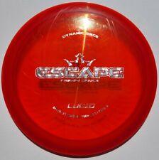 Dynamic Discs Lucid Escape - 173g