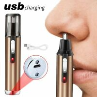 Trimmer for nose Electric Shaving Nose Hair Trimmer Safe Face Care Shaving