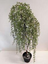 Modèle 2018 Cèdre//konifere Natura 45 cm vert la art plante artificielle Thuja
