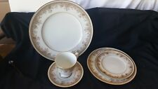 Noritake Morning Jewel 5 Piece Place Setting  (12 Available )