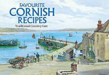 Favourite Cornish Recipes, Amanda Persey