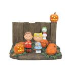 Department 56 Is It The Great Pumpkin? 6005591 Dept Peanuts Halloween Charlie Br