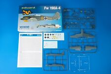 EDUARD 84121 Fw190A-4 in 1:48