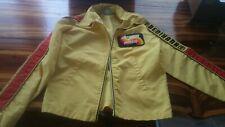 Vintage Benihana Racing Jacket.