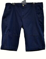 TS shorts TAKING SHAPE plus sz  XL / 24 Makes Me Wonder Short stretch denim NWT!