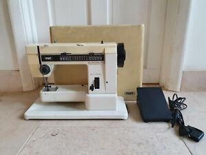 Pfaff Hobbymatic 809 Electric Sewing Machine  SPARES / REPAIRS