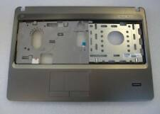 Touchpad HP de plata para portátiles